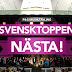 Suécia: Final do Svensktoppen Nästa 2016 agendada para 28 de agosto