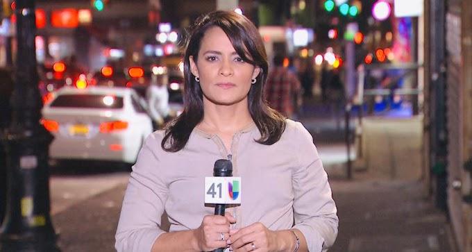 Reportera dominicana de Univisión critica senado por confirmación del juez Kavanaugh pese a acusaciones de agresiones sexuales