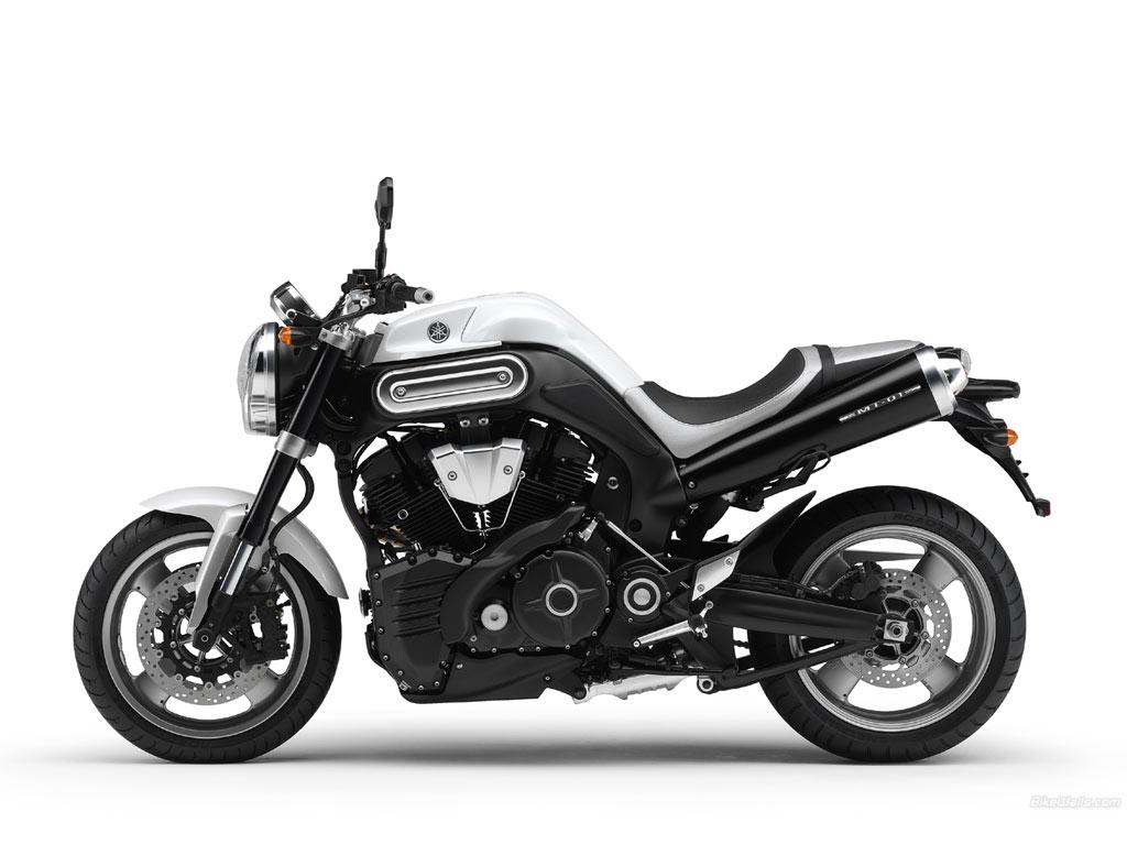 motor bikes yamaha mt 01. Black Bedroom Furniture Sets. Home Design Ideas