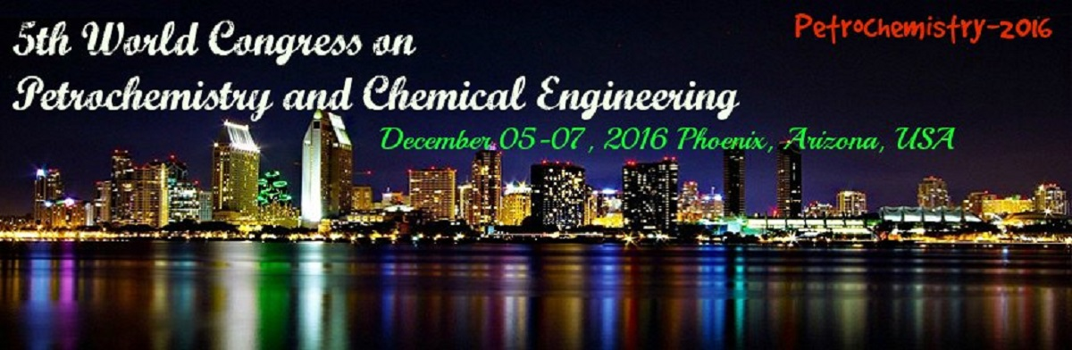chemical engineering 5th world congress on petrochemistry and chemical engineering