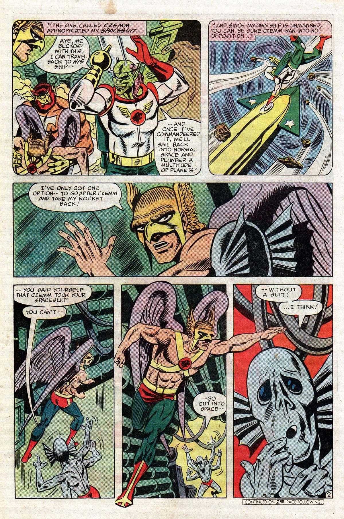 Read online World's Finest Comics comic -  Issue #281 - 27