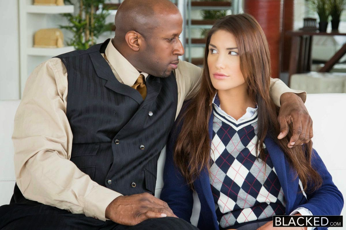 August ames and prince yahshua