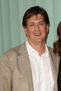Bill Lawrence. Director of Scrubs - Season 3