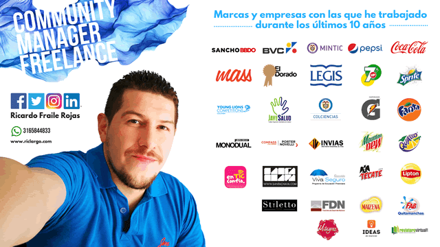 ricardo-fraile-rojas-community-manager