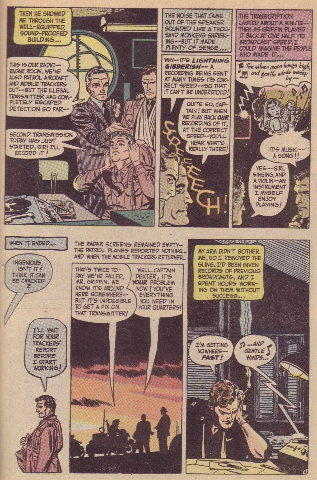 Detective Comics (1937) 414 Page 34