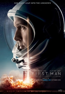 Review First Man 2018 Bioskop