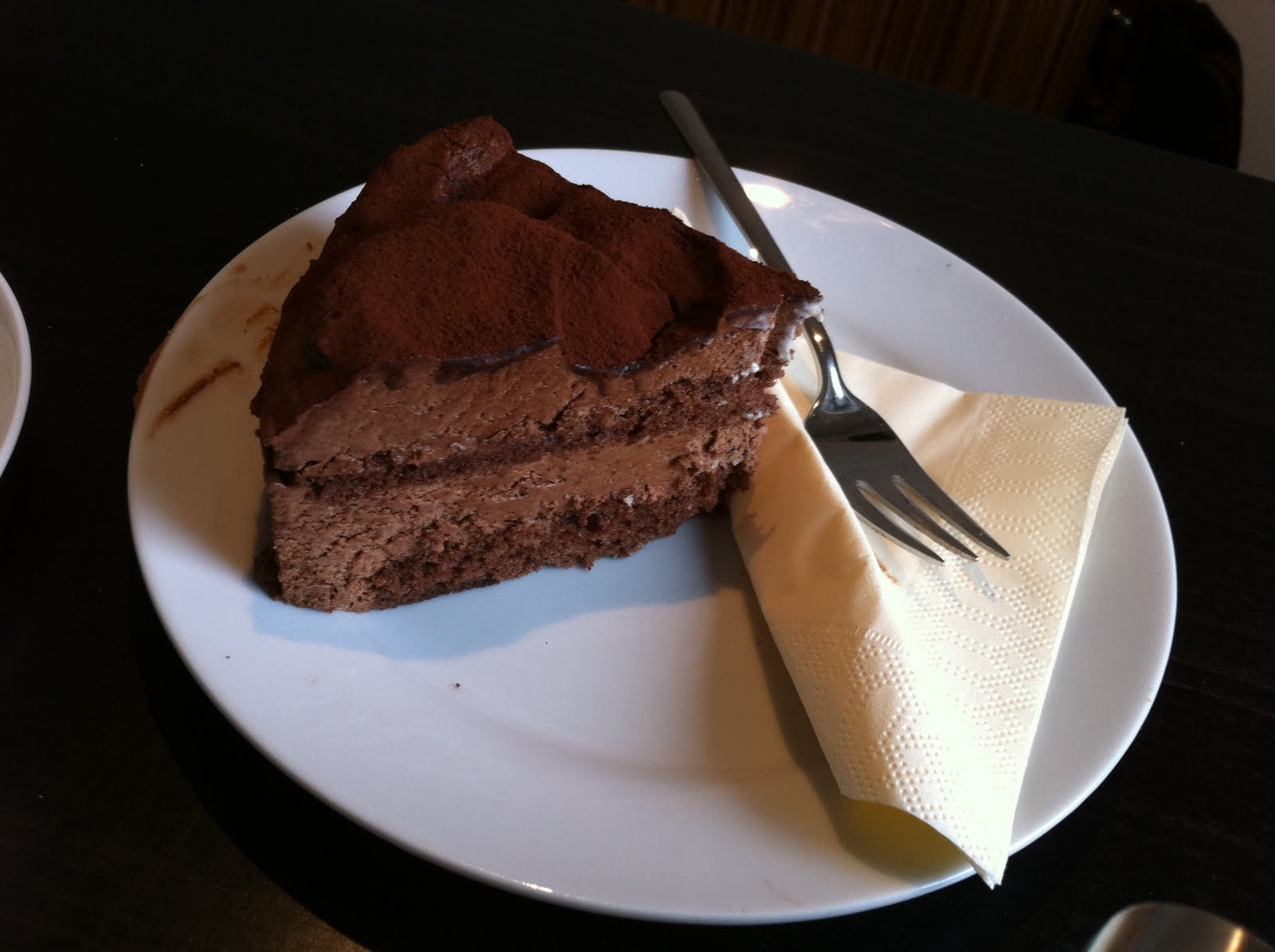 Image result for german truffle pastry