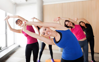 yoga for addiction treatment