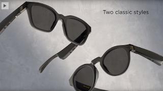 نظارات شمسية دكية