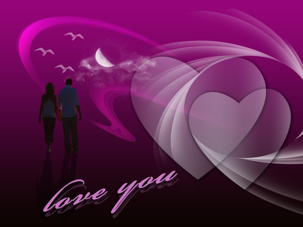 Best 3d Love Mobile Wallpapers Backgronds: Wallpaper Backgrounds: Romantic Love Wallpapers For