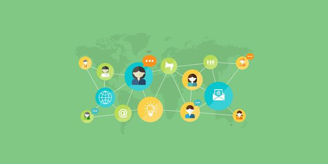 30 Cách Giúp Tăng Lượng Truy Cập Bằng Social Media