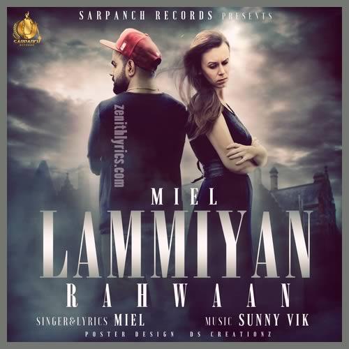 Lammiyan Rahwan - Miel