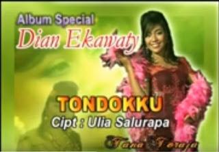Download Lagu Tondokku (Dian Ekawaty)