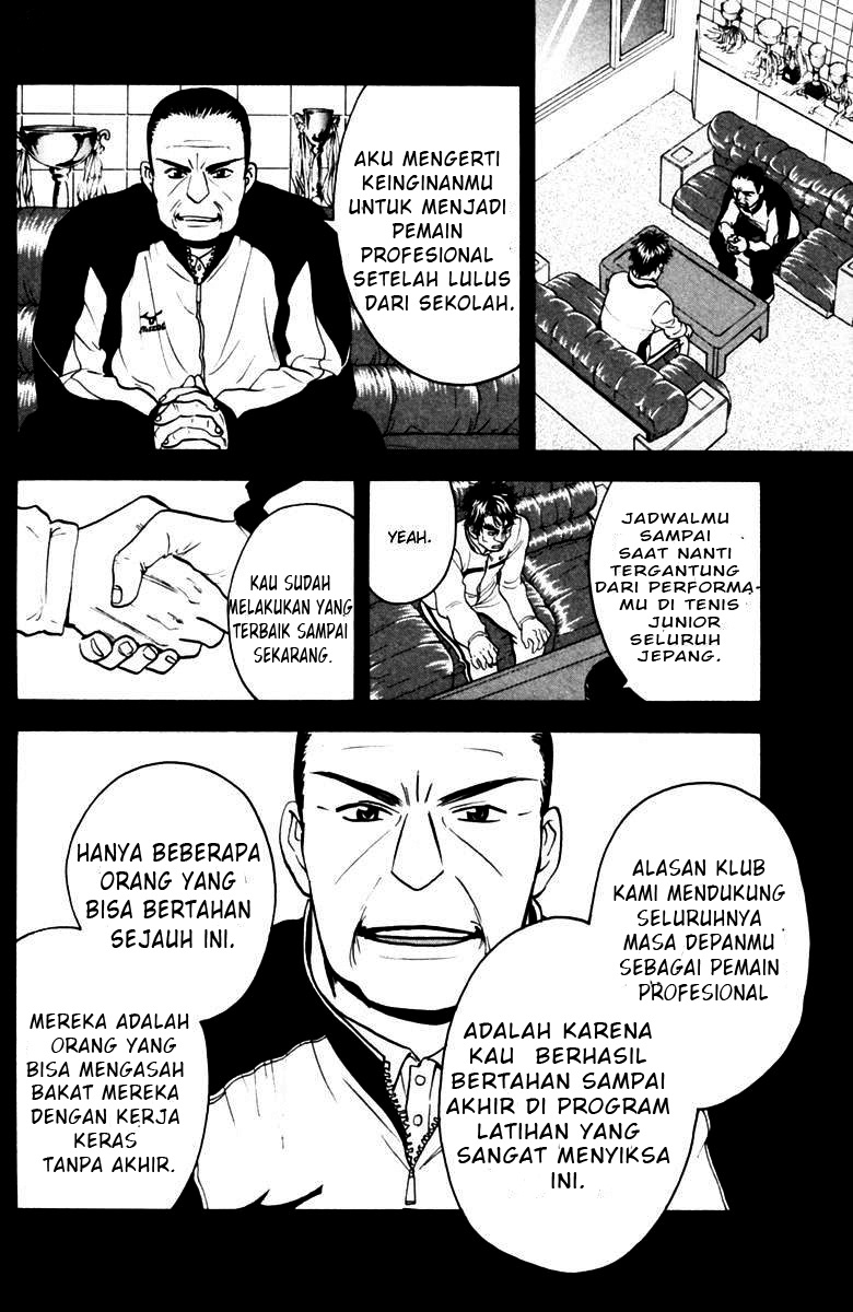Komik baby steps 114 - chapter 114 115 Indonesia baby steps 114 - chapter 114 Terbaru 8|Baca Manga Komik Indonesia