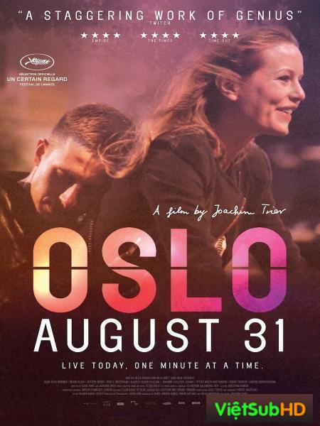 Oslo, Ngày 31 Tháng 8