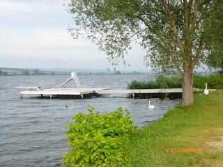 Campingplatz Seeburg am Süßen See