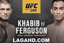 Pertarungan UFC Antara Khabib Nurmagomedov VS Tony Perguso Resmi Dibatalkan