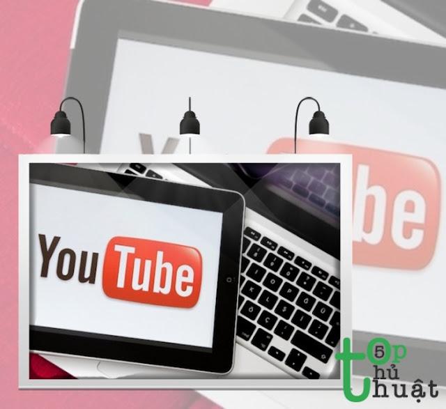 Mẹo sử dụng Youtube bằng phím tắt