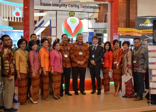 Lowongan Kerja Vico Indonesia 2015