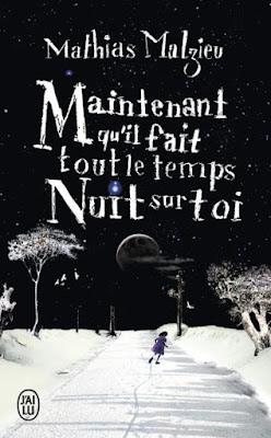 Télécharger Livre Gratuit Maintenant Qu'il Fait Tout Le Temps Nuit Sur Toi pdf