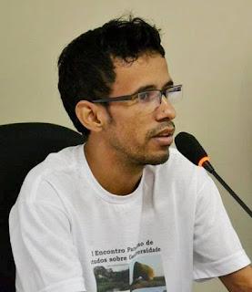 Picuiense recebe moção de aplausos da Câmara de Vereadores de Santa Luzia do Sabugí