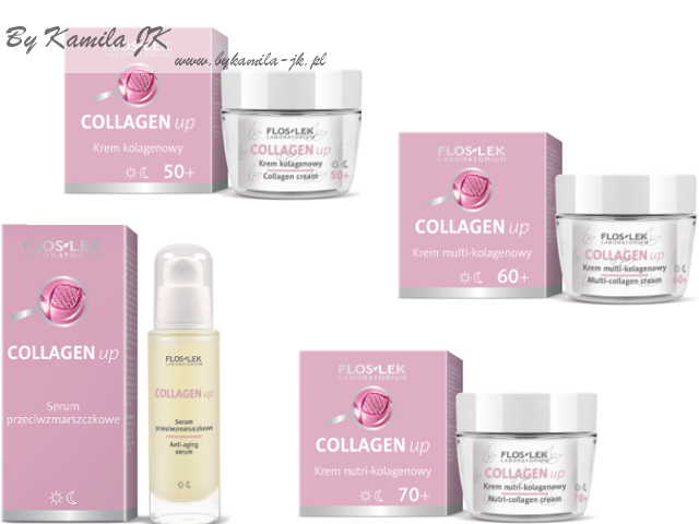 Floslek nowość Collagen up