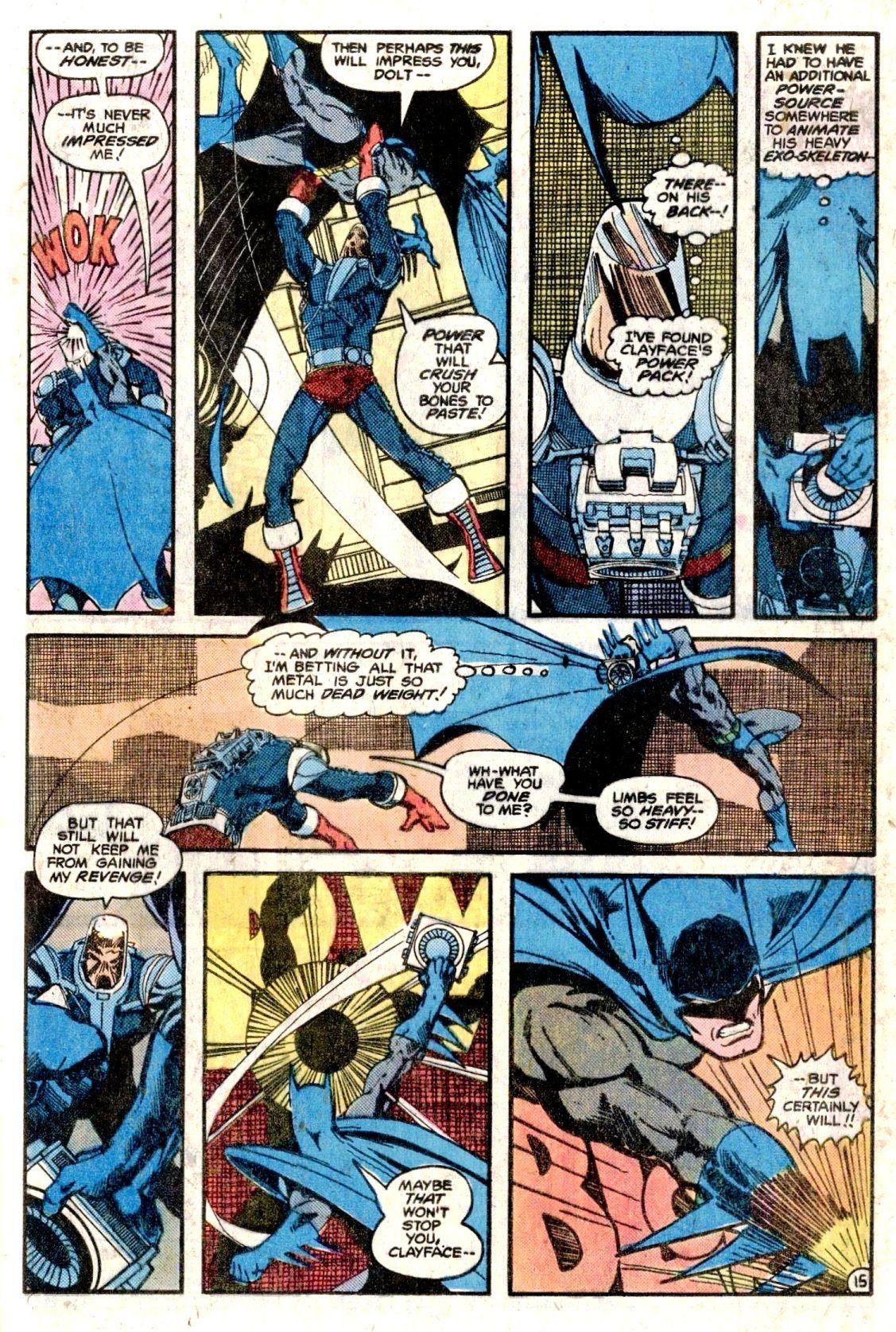 Detective Comics (1937) 479 Page 23