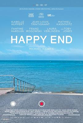 Happy End 2017 English 720p BRRip ESubs 1GB