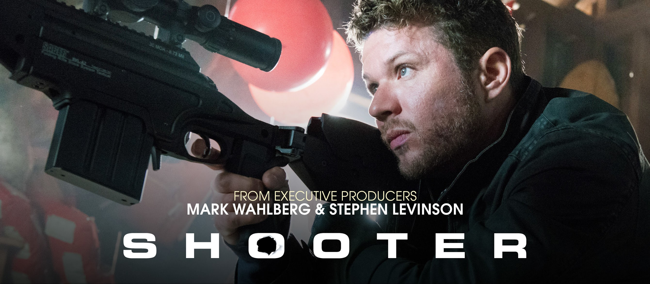 Shooter Season 2 Ep01