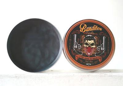 Pomade Banditos Original USA