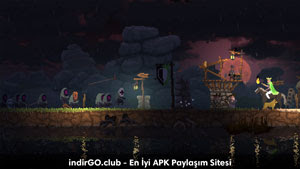 Kingdom New Lands Apk indir