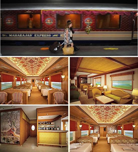 Luxury Tour Express
