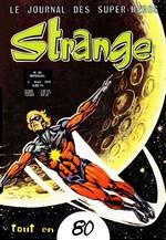 Strange n° 80