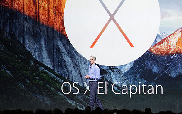 The release of OS X El Capitan 10.11.1 150 new emoticons, and improved support for Microsoft Office 2016