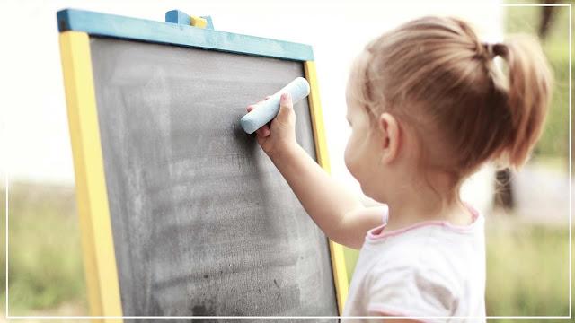Ramai Ibu Bapa Terlalu Obses Untuk Anak Kuasai Pelbagai Kemahiran, Hinggakan 7 Perkara Ini Terlepas Pandang Bila Anak Tidak Pandai Menulis
