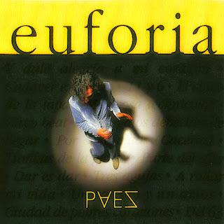 """Fito Páez - """"Euforia"""" (1996)"""