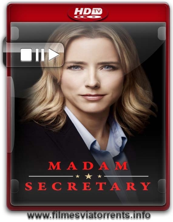 Madam Secretary 3ª Temporada