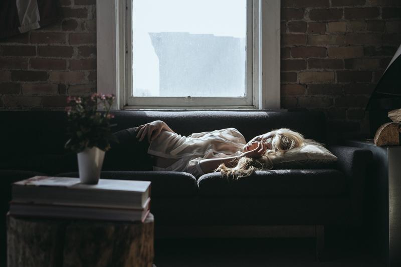7 Formas de Adormecer mais Depressa