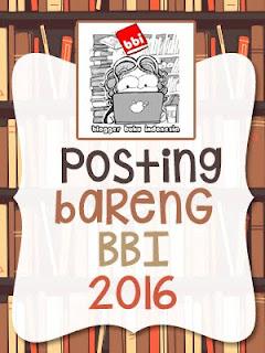 Posting Bareng BBI 2016