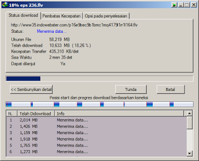 Free Internet Download Manager IDM 618 Build 9