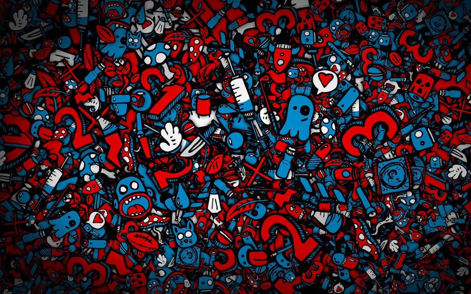 Imagenes hilandy fondo de pantalla abstracto de dibujos for Fondos de pc gratis