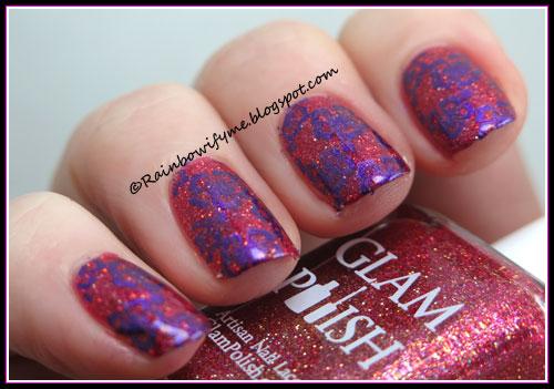 Glam Batch #13