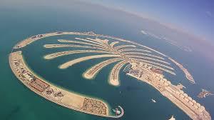 Umroh Plus Dubai Palm Jumeirah