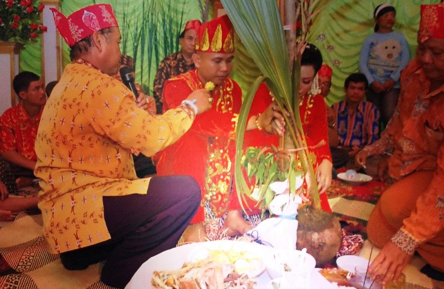 Melayu baru nikah - 2 part 1