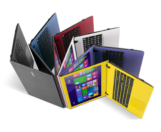 Daftar Harga Laptop Acer Core i3 Terbaru Desember 2016