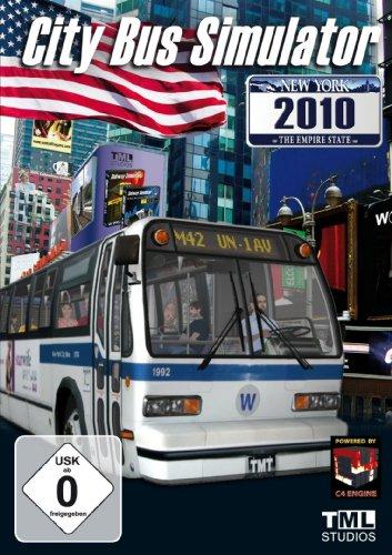 @Mattpoveda: City Bus Simulator 2010, New York