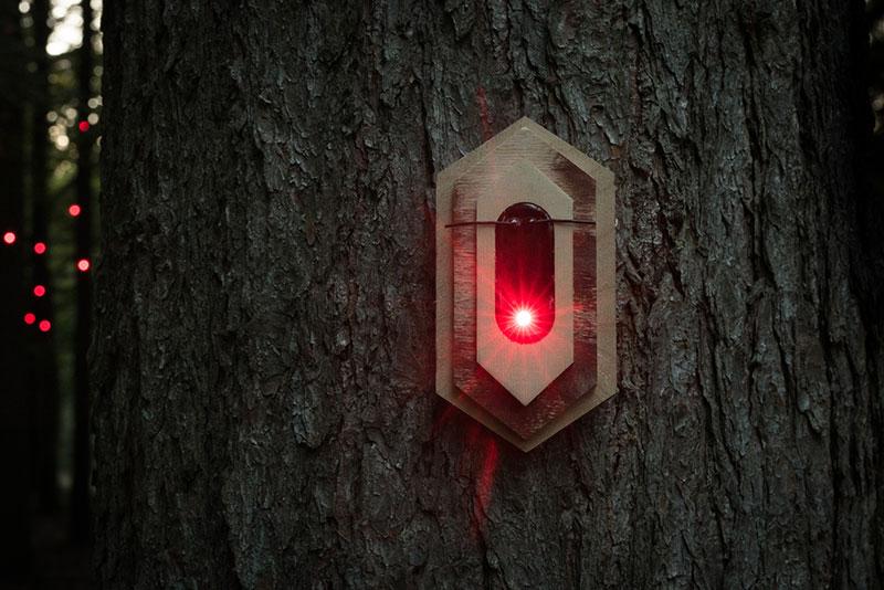 pixi-04 Pixi: Light Installation by WERC Design
