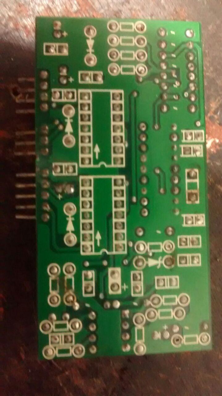 Sg3524 Pwm Inverter Circuit