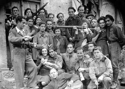 Españoles en la Resistencia