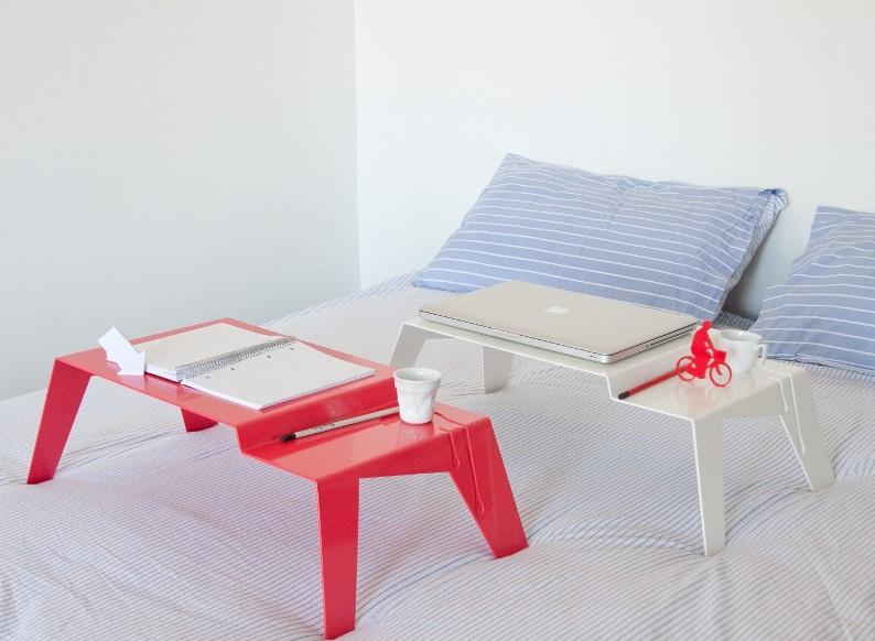 Tavolino Da Colazione Ikea.Laptop Computer Bed Tray Table Vassoio Colazione Letto Ikea
